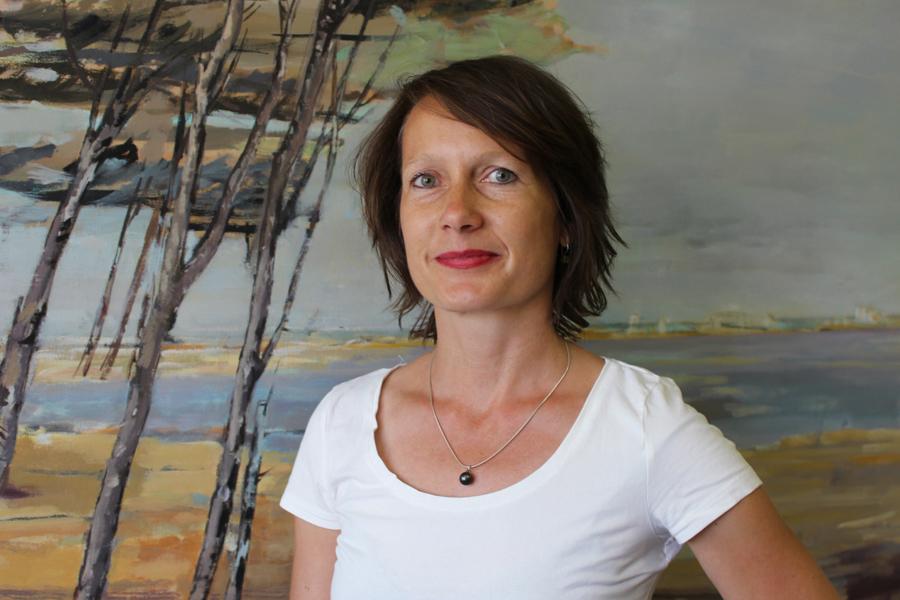 Dr. med. Anja Rogalinski-Karcher
